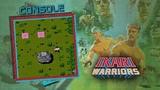 Ikari трейлер трилогии SNK 40 я Юбилейная Коллекция Nintendo Switch