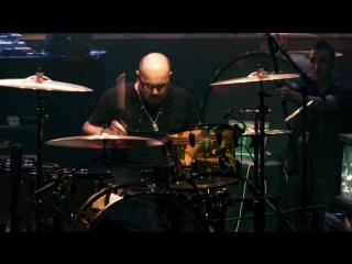 Jason bonham --john bonham tribute at guitar centers 21st annual drum-off (2009)