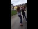 Thin chick strike back part 2 - YouTube