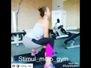 Stimul _molo_gym