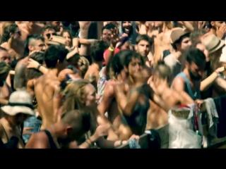 Astrix @ Ozora Festival 2017 - Deep Jungle Walk [Raw Cut]Psychedelic Trance_Клипы