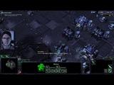 Прохождение игры StarCraft 2 Wings of Liberty часть 3