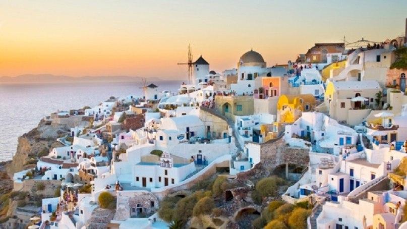 Греция: 6 главных курортов, изображение №2