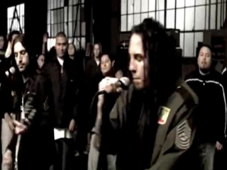 P.O.D. - Goodbye For Now