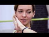 Растяжка мышц шеи и спины — 4 минуты