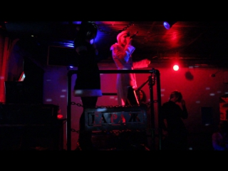 Polina Queen - New Year J-Rock Party