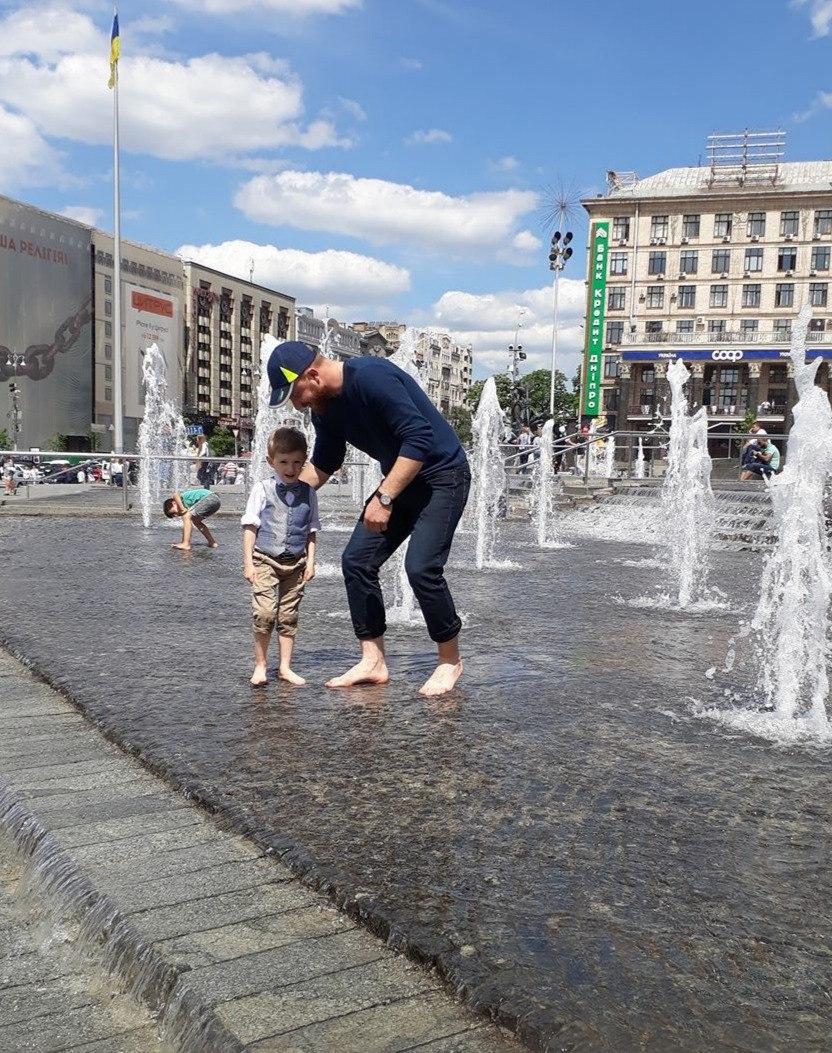 фото из альбома Машулик Бондаренко №5