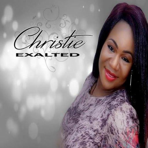 CHRISTIE альбом Exalted