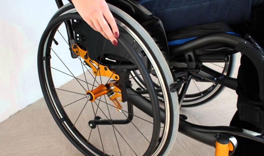 6 нюансов выбора инвалидной коляски