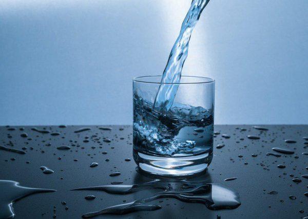 Международный день воды отметили в библиотеке Ховрина
