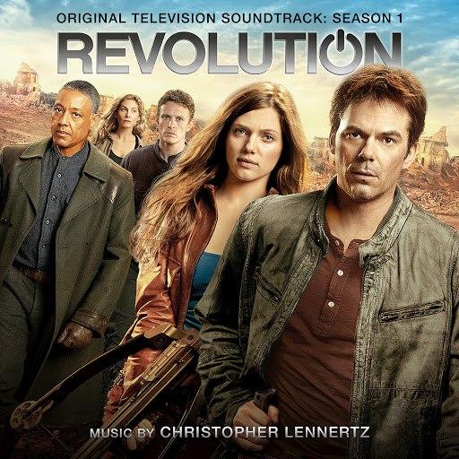 Christopher Lennertz альбом Revolution: Season 1 (Original Television Soundtrack)