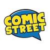 Магазин комиксов «Comic Street»