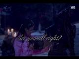 Moon Lovers: Scarlet Heart Ryeo Ван Со и Хе су - Их история любви. WangSo&HaeSoo they love story.