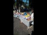ярмарка в Шатурторфе