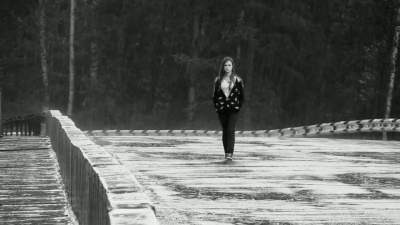 Твоё_Прикосновение – Под Звуки Поцелуев ft. Ведьмина Поляна .AVE SATAN