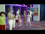 клубный танец 01.07.18