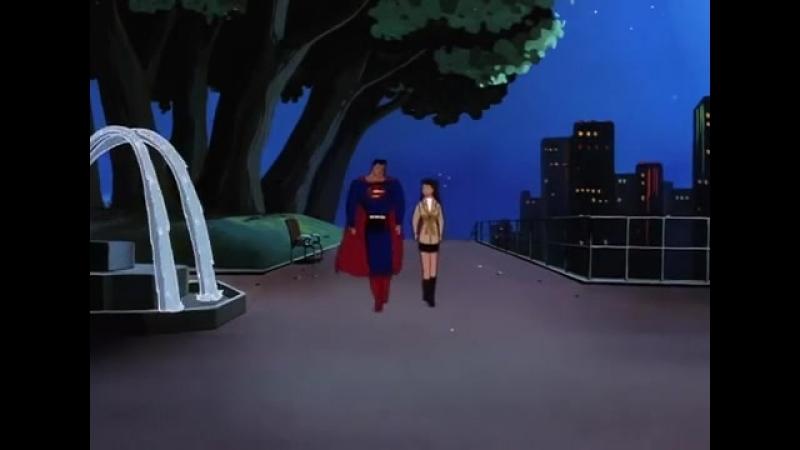 Супермен Superman 1 сезон 11 серия Я здесь крошка