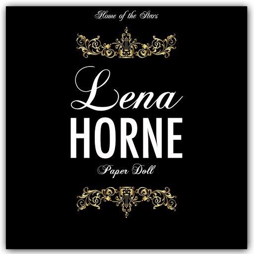 Lena Horne альбом Paper Doll
