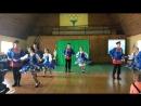 Танцевальная студия Восход с танцем Кадриль