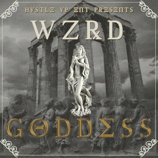 WZRD альбом Goddess (feat. Taylor Boy)