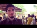 Помощь сиротам в Африке   Даниял Абу Хамза   Видеоблог