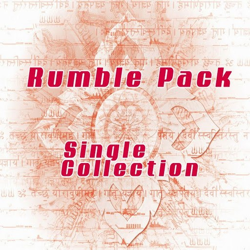Rumble Pack альбом Single Collection