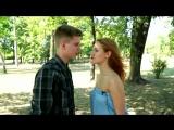 Девушки мотора Таня и Андрей Поцелуй Японский