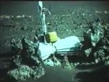 Раритетный фильм про советские Марсоходы, производства Трансмаш