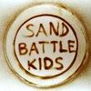 SAND BATTLE KIDS