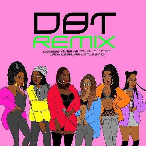 Lioness альбом DBT Remix