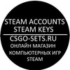 Official Group - CSGO-SETS.RU