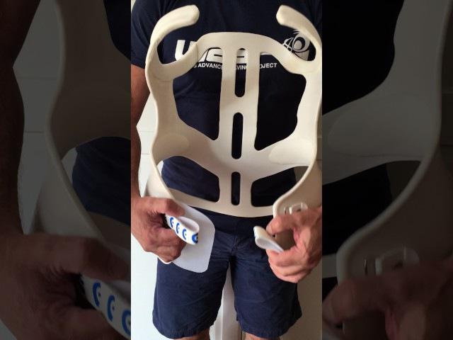 Stampa 3D e settore medicale I corsetti elaborati da Lelio Leoncini con le stampanti WASP