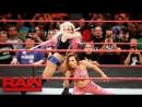 WWE QTV]Мандей Найт[Raw]☆[Alexa Bliss vs Mickie James[☆[Алекса Блисс про Мики Джеймс]22 May 2017]720]