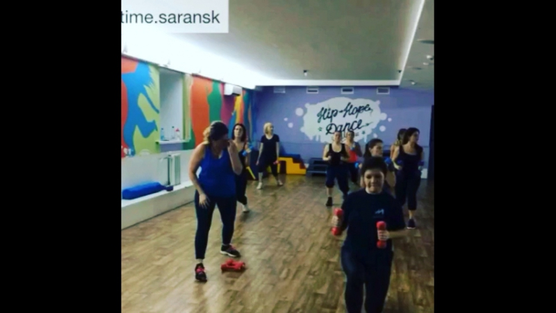 Проект Primetime_saransk