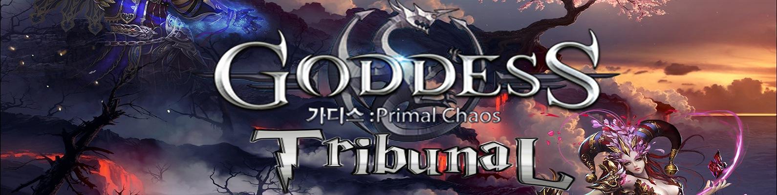 Goddess primal chaos