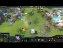 XctN.Abed TOP 1 Meepo Dota 2 _ RAMPAGE