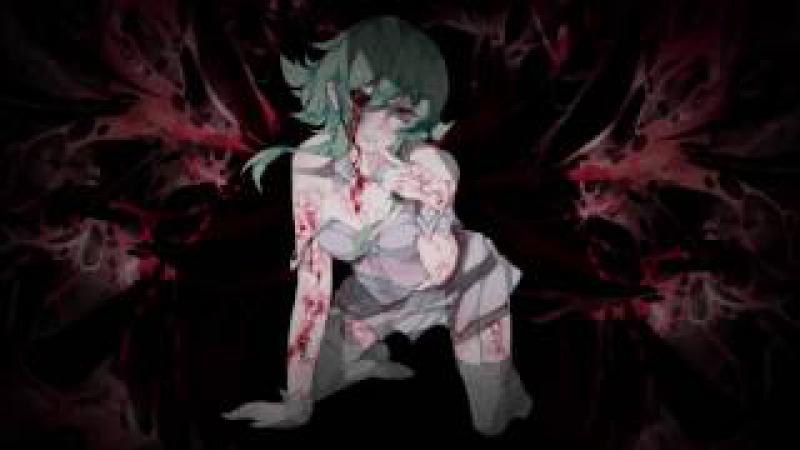 Cepheid Crocodile Skin feat GUMI VOCALOID Original