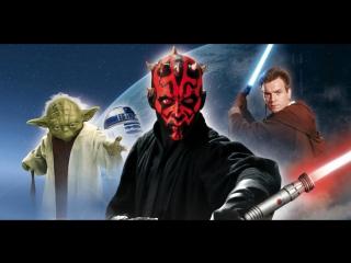 Звездные войны. эпизод 1: скрытая угроза / star wars: episode i - the phantom menace (1999)