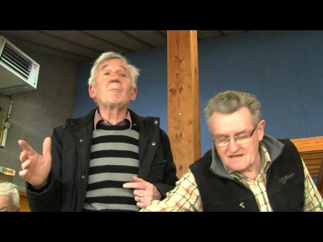 Istor Lomm ar Simon, mevel e Laneuret gant Louis Elegoet