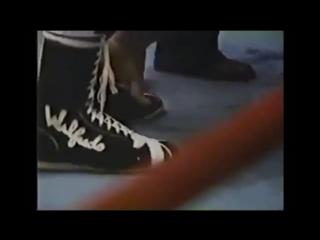 1988-07-30 Wilfredo Gomez vs Mario Gonzales