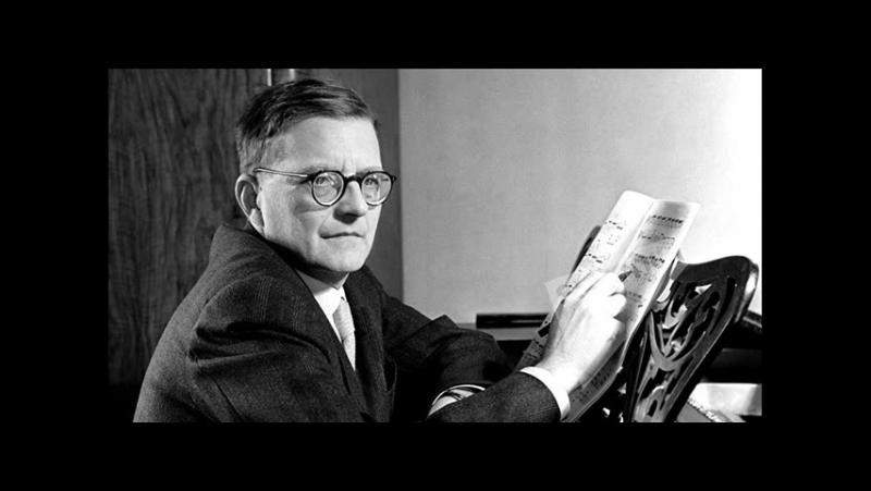 Династия Шостаковичей
