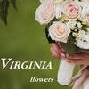 """""""Virginia"""" Цветы & Подарки"""