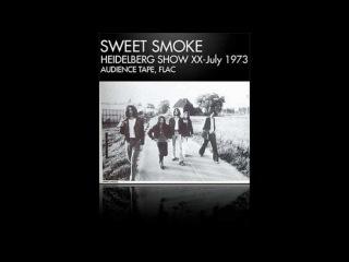 Sweet Smoke - Heidelberg Show XX - July 1973 Full Album