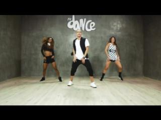 Танец под swalla - jason derulo feat. nicki minaj  ty dolla $ign - choreography - fitdance life