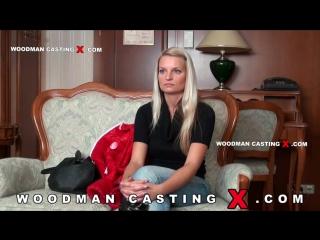 ✪ P O R N T I M E ✪ Woodman Casting Hard -  Jessie Jazz