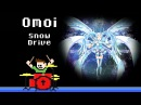 Omoi - Snow Drive (Drum Cover) -- The8BitDrummer
