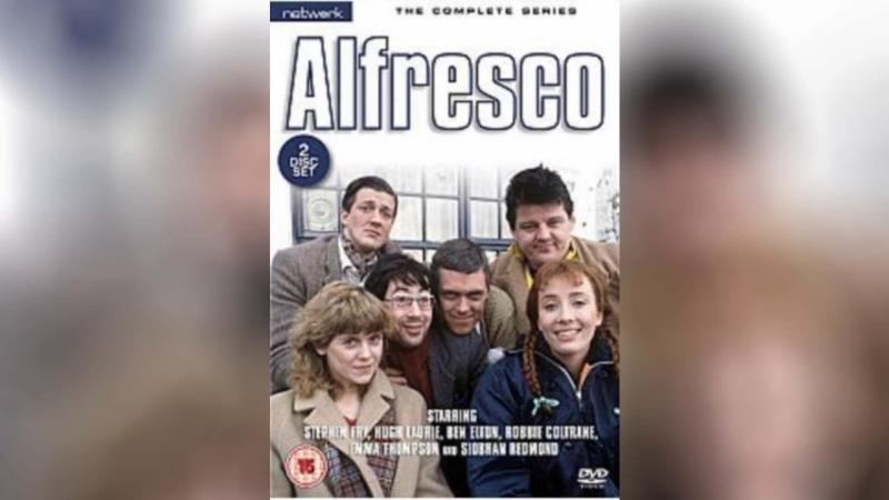 Альфреско (1983