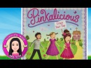 Pinkalicious Crazy Hair Day by Victoria Kann