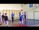 2 01-30.04.2014 Первенство города по баскетболу Лосино-Петровский