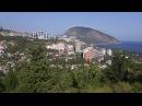 Крым в Сентябре! Онлайн репортаж из Гурзуфа. Часть 13